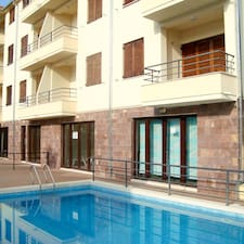 Nutzerprofil von Apartments