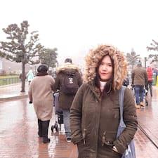 Laurencia User Profile
