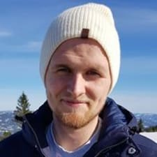 Профиль пользователя Øystein