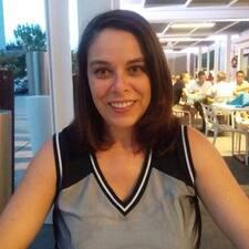 Profil utilisateur de Lorenza