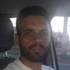 Henkilön Héctor käyttäjäprofiili