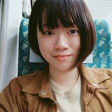 Nutzerprofil von Yu Chun