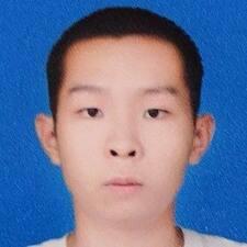周烨 felhasználói profilja