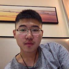 嘉禄 User Profile