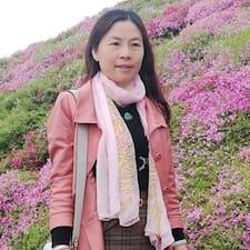 蔷薇 Brugerprofil
