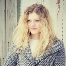 Erika K felhasználói profilja