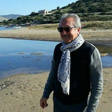 Giuseppe 是星級旅居主人。