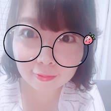 Användarprofil för 별아(Byeol-A)