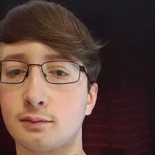 Logan Brukerprofil