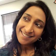 Profilo utente di Preetha