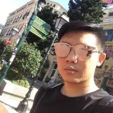 Profil korisnika Anson
