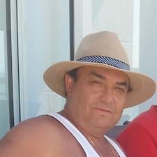 Dario Ernesto User Profile