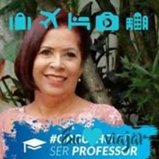 Profil Pengguna Dalva Cléa