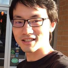 Gebruikersprofiel Huansong