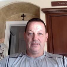 Profil utilisateur de Timothy