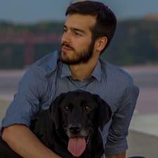 Το προφίλ του/της Tiago