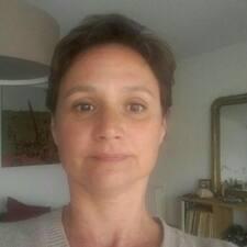 Profil utilisateur de Carine