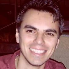 Perfil do utilizador de Tiago Henrique