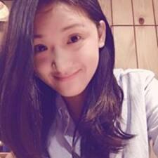 Yi- Huei的用戶個人資料