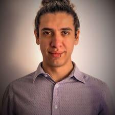 Gian Luca - Uživatelský profil