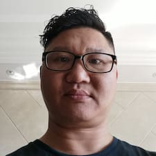 林晓 User Profile