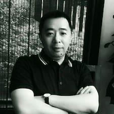 Xiaijian Brugerprofil