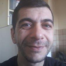Profil utilisateur de Kamel