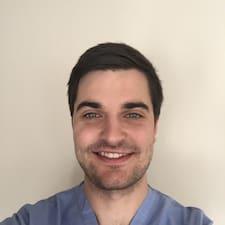 Serge User Profile