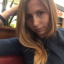 Gebruikersprofiel Наталья