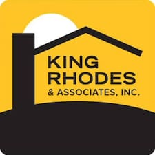 King Rhodes Brugerprofil