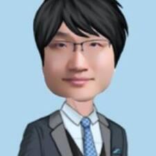 Profil utilisateur de Jeongjoo