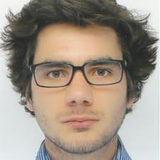 Ludovic Brugerprofil