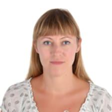 Profilo utente di Justyna