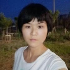 Profil utilisateur de 雅玲