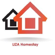 Liza Homestay MITC - Uživatelský profil