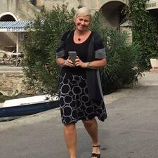 Lois Brugerprofil