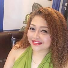 Mandy - Kwanlapha User Profile