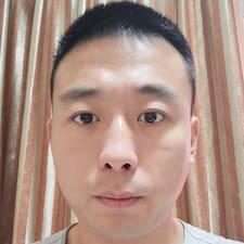 景 - Profil Użytkownika