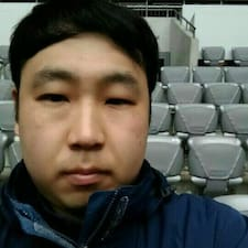 Donghwi User Profile