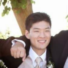 Profil utilisateur de Yong Hoon