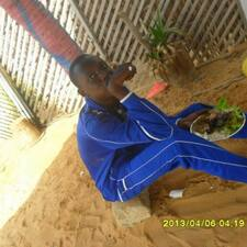 Gebruikersprofiel Abdoulaye