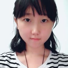 Profil utilisateur de 江霖