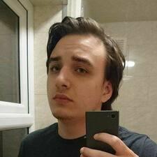Michael Profile ng User