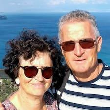 Jean Luc & Catherine User Profile