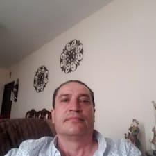 Hector Manuel的用戶個人資料