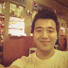 Profil utilisateur de JungHoon(Marco)