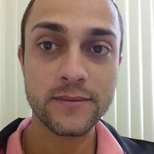 Profilo utente di Jair Richard