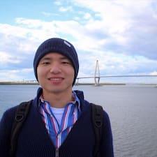 Richi User Profile