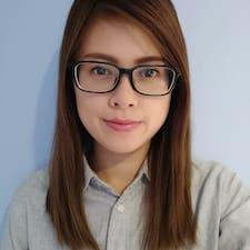 Profil utilisateur de Hua-Hsuan