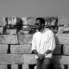 Profil Pengguna Bhaskar